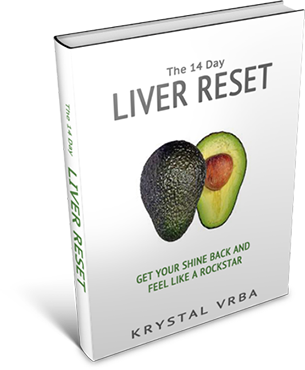 The 14 Day Liver Reset